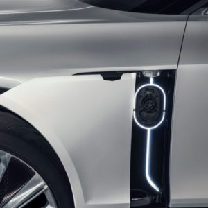 Cadillac to unveil the Lyriq, its first all-electric model