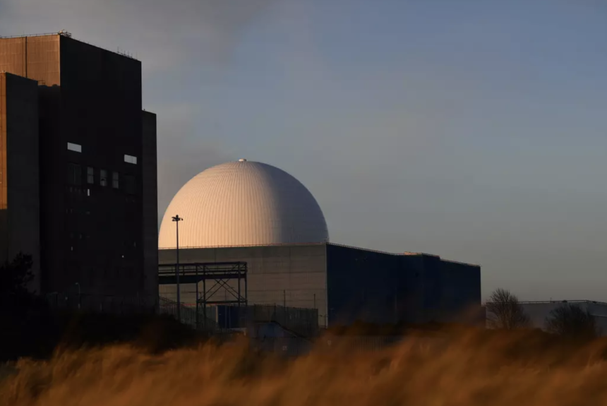 Nuclear power has a big role to play in the energy transition. Here's why