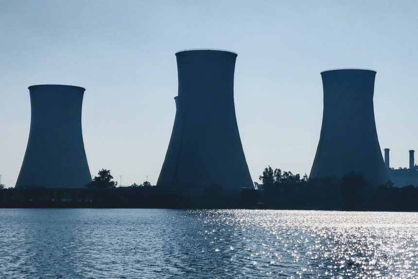 A New Study Says Nuclear Energy Is Pointless. Don't Believe It.
