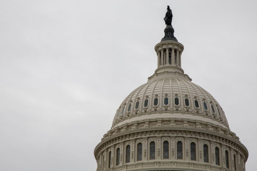 It's time to bring back the Budget committees to the congressional budget process