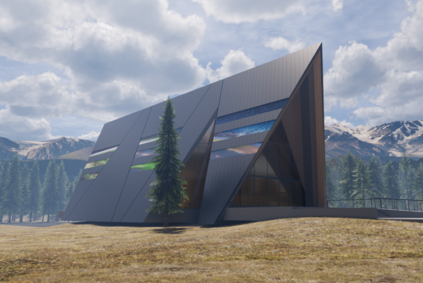 One of the World's Tiniest Nuclear Plants Is Coming to Idaho