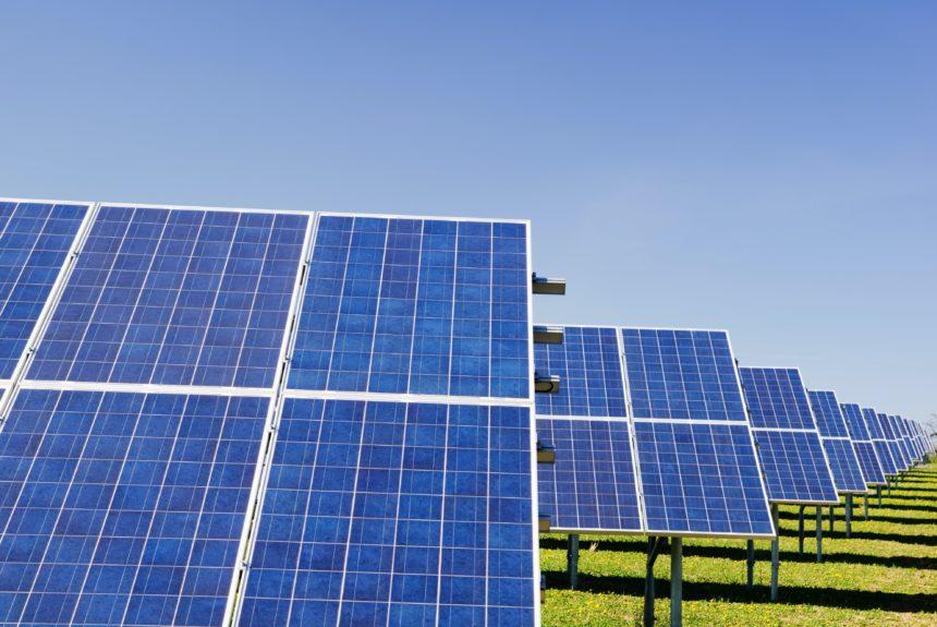 Duke Energy reaches important milestones in solar energy development in Carolinas