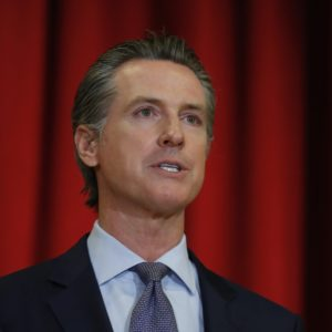 Newsom Proposes Ban on New Fracking Permits in California by 2024
