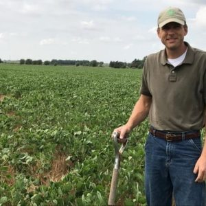 Kansas farmer featured in Discovery's 'Rancher, Farmer, Fisherman'