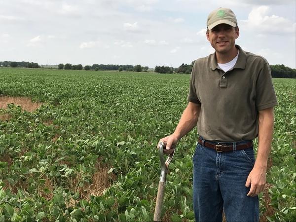 Kansas farmer featured in Discovery's 'Rancher, Farmer, Fisherman'