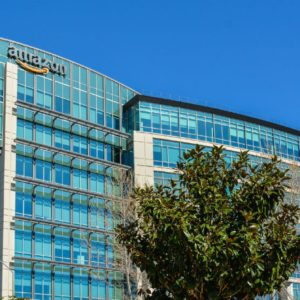 Amazon reveals first 5 companies to receive investments from its $2B Climate Pledge Fund