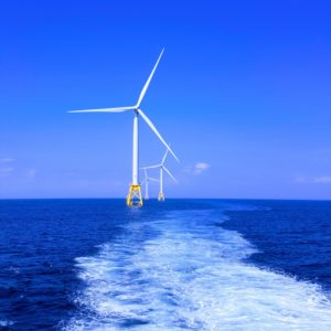 Mitsubishi Eyes Great Lakes for Offshore Wind Development