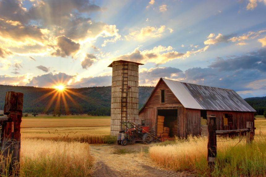 A Consensus Climate Solution Grown on the Farm