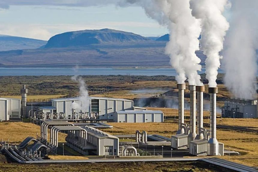 A way forward on climate change: Focus on reducing heavy industry's carbon emissions