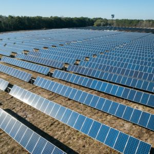 Invenergy Announces 1.3GW Series of Solar Projects in Texas