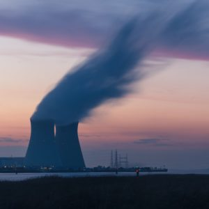 U.S. nuclear power industry group sees reprocessing as potential waste fix