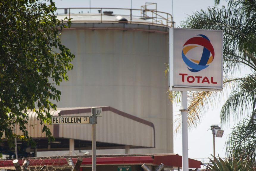Oil Giant Total Pledges Renewable Power Push