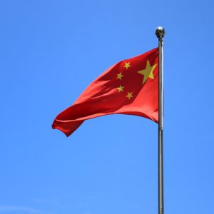 China's Play for Climate Prestige