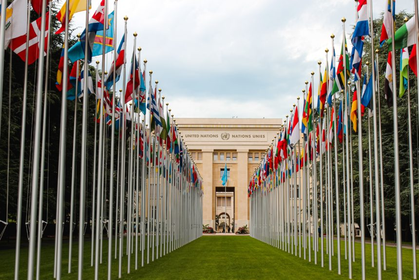 The UN Makes The Case For The U.S. To Stay Out Of The Paris Climate Accord