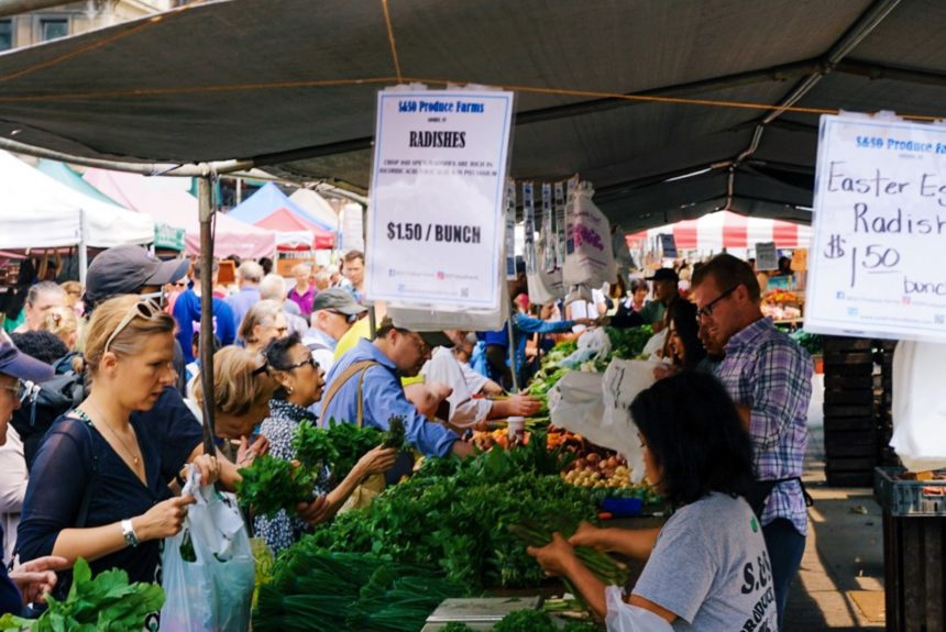 How This Pandemic-Proof Online Farmers Market Can Promote Sustainable Farming