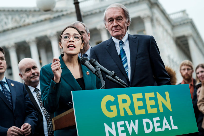 The New and Improved Green New Deal Is Still Insane