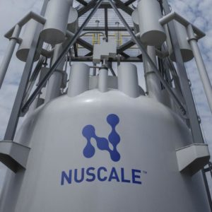 NuScale Power Makes History as the First Ever Small Modular Reactor to Receive U.S. Nuclear Regulatory Commission Design Approval