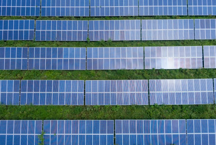 U.S. solar had a record year in 2020