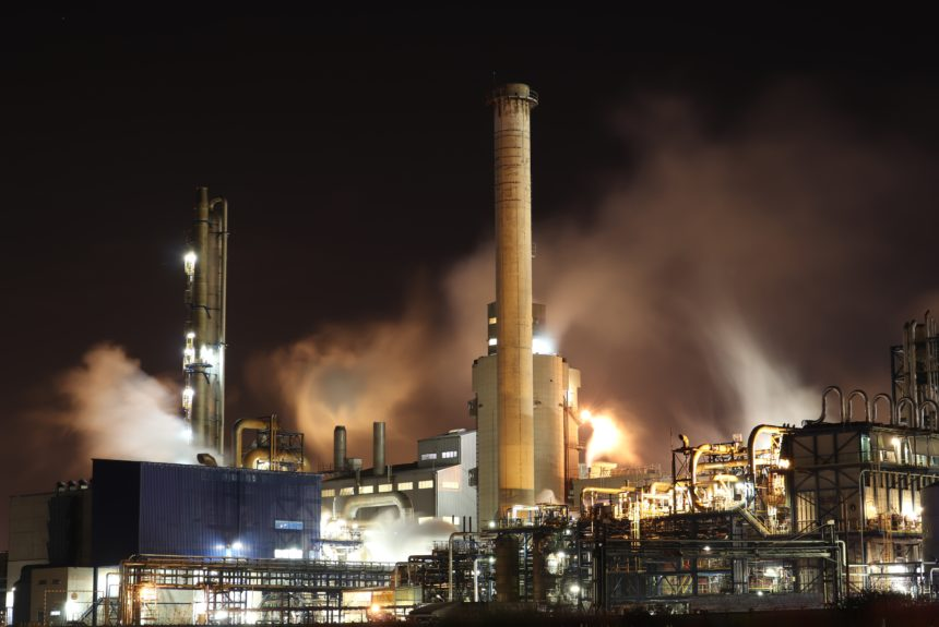 Pennsylvania to develop carbon capture infrastructure plan