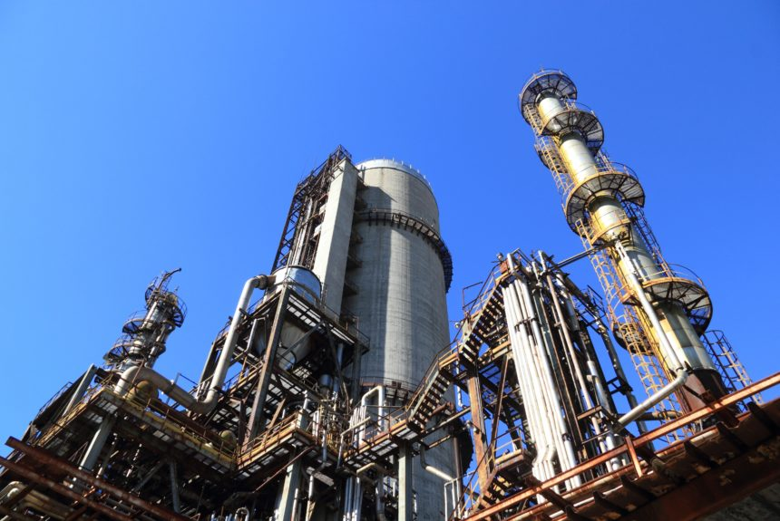 The US Natural Gas Industry's Commitment to a Cleaner Energy Future