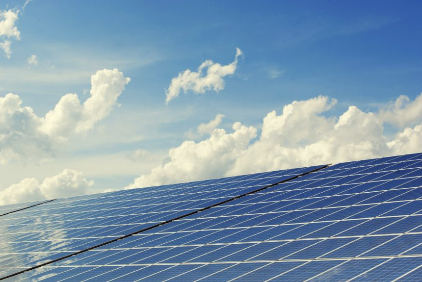 Follow the Science—and Do the Math—on Clean Energy