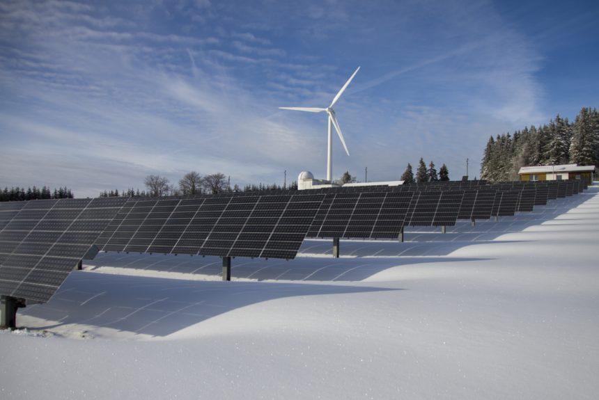 This Renewable Energy Juggernaut Wants to Supercharge America's Battery Storage Capacity