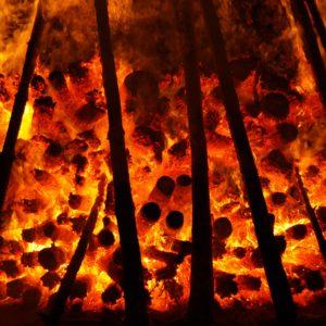 California Needs Common Sense to Fight Fires