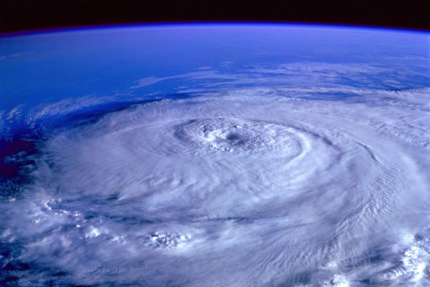 5 Things To Know About Hurricanes And Climate Change After The Vice Presidential Debate