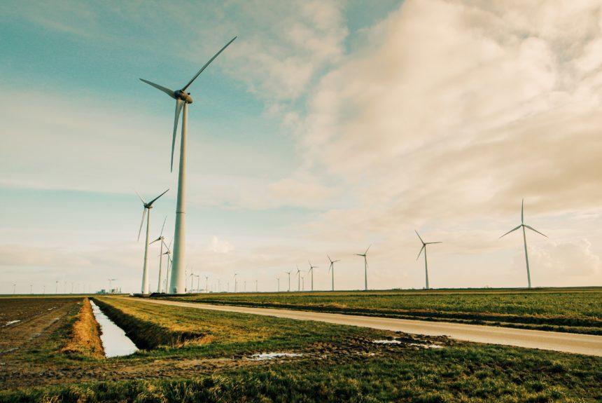 Clean energy provides lifeline for rural Texas