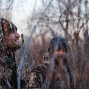 The Hunter's Role in Conserving Our Natural World
