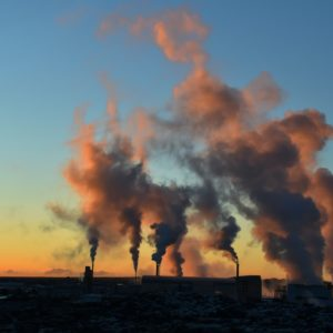 Carbon Capture Is Key to Companies' Net Zero Pledges