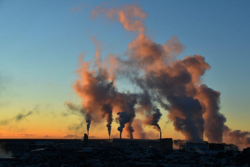 ExxonMobil's Plan to Capture Carbon