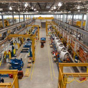 GM's Detroit-Hamtramck Auto Plant Is Now 'Factory Zero'