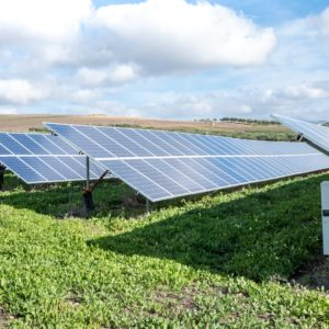 Solar Panel Waste: The Dark Side of Clean Energy