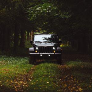 Jeep reveals hybrid Wrangler, 1st US battery-powered vehicle