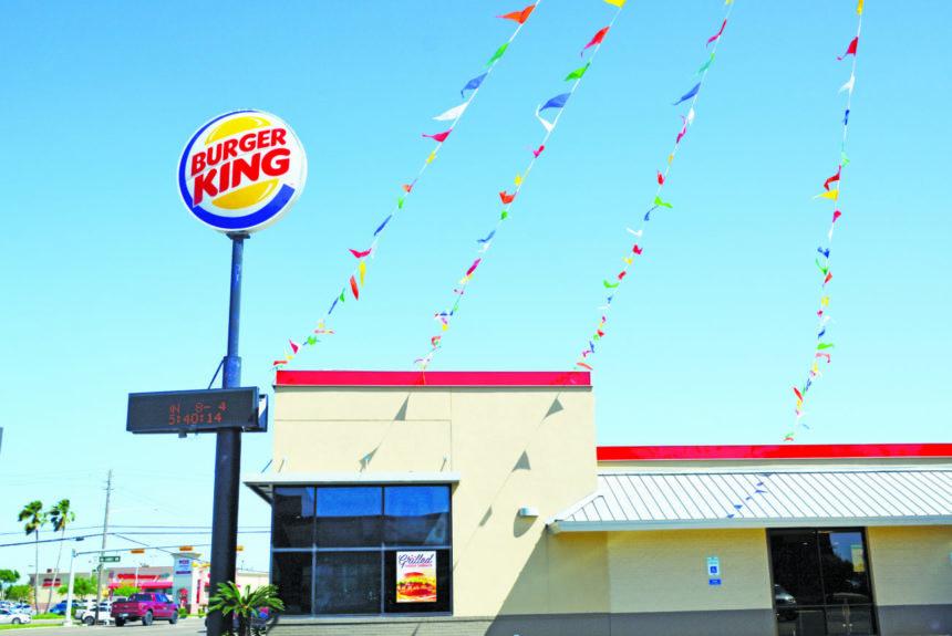 Burger King testing reusable food packaging in zero-waste effort