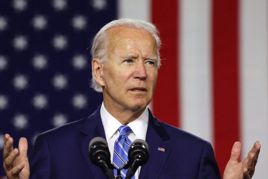 Biden's Anti-Fossil Fuel Agenda Hurts the World's Poor
