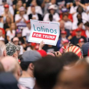 Latino Support for Republicans Should Prompt Democrats to Moderate Climate Change Policies