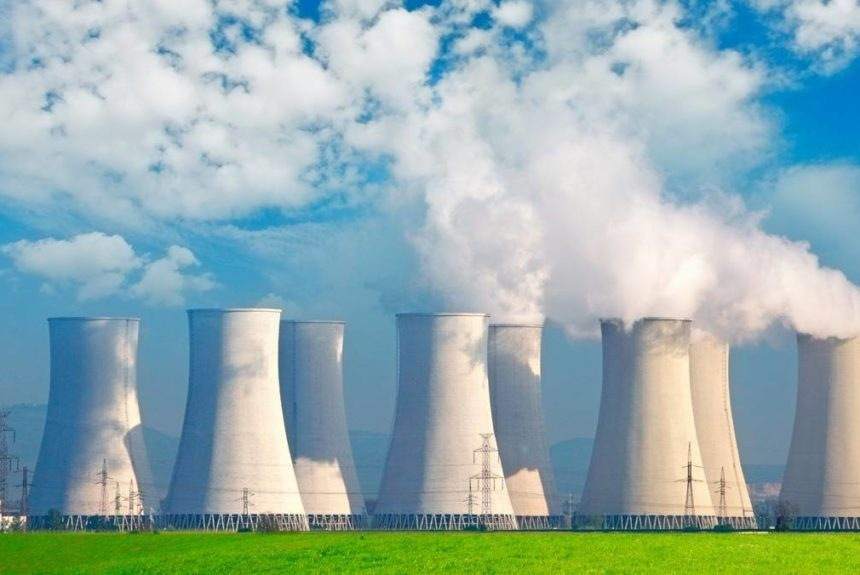 Nuclear Power Continues To Break Records In Safety And Generation