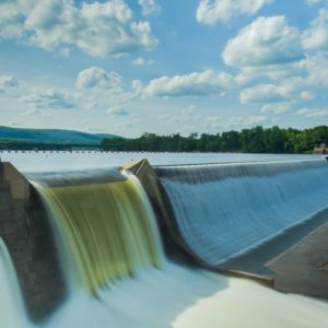 Promise or Peril? Importing Hydropower to Fuel the Clean Energy Transition