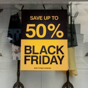 This Is How Black Friday Hurts The Planet—But Attitudes Are Changing