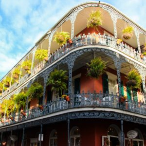 New Orleans Faces Big Costs Due to Climate Change