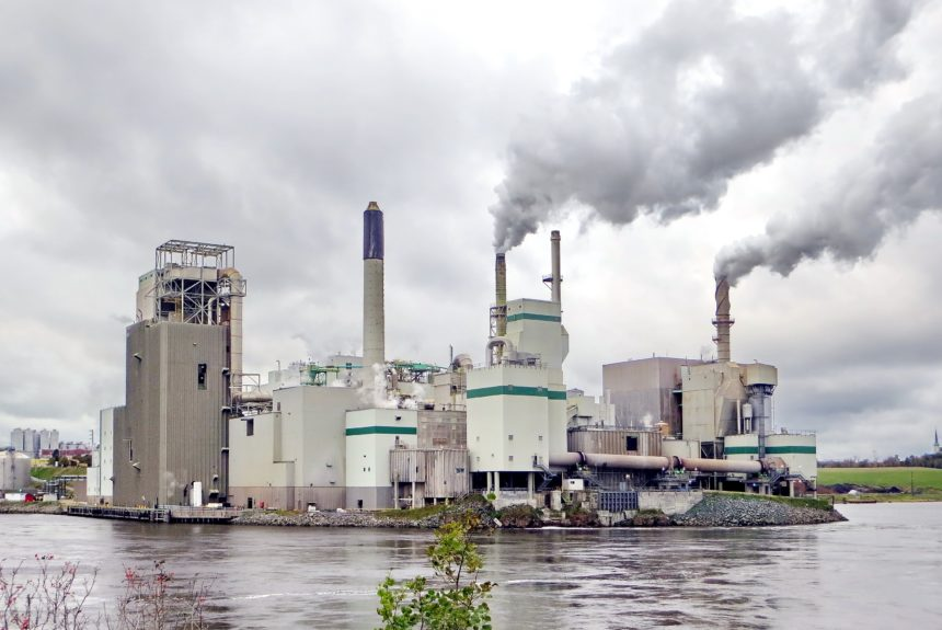 Innovative Carbon Capture Solutions Proposed To Help Achieve Net-Zero World