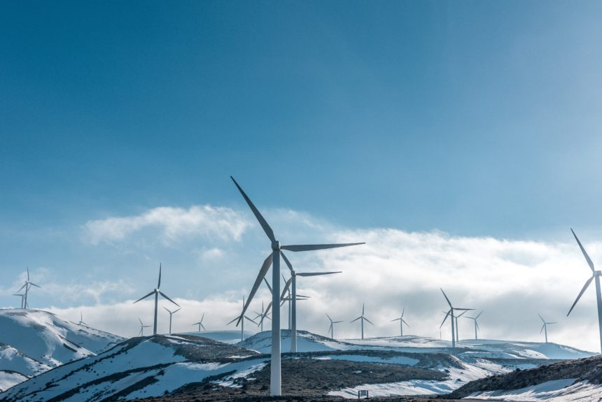 For energy transition, the key word is sustainability, not politics