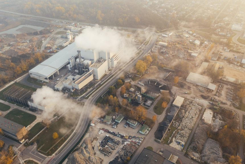 Waste milk could be used to reduce power plant carbon dioxide emissions