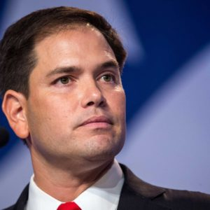 Rubio says the GOP needs to reset after 2020