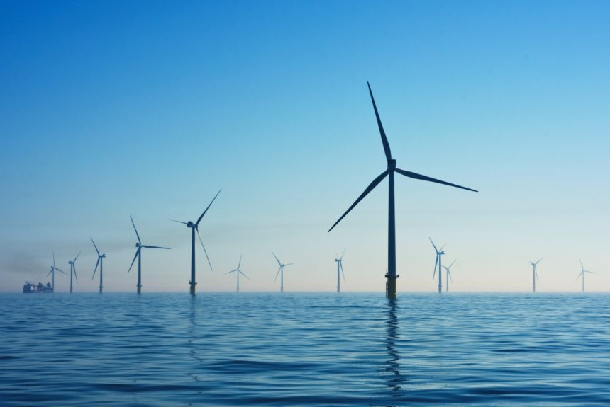 Offshore Wind Plans Will Drive Up Electricity Prices And Require 'Massive Industrialization Of The Oceans'