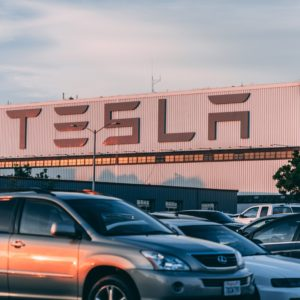 Tesla's move into mining aimed at energising battery supply chain