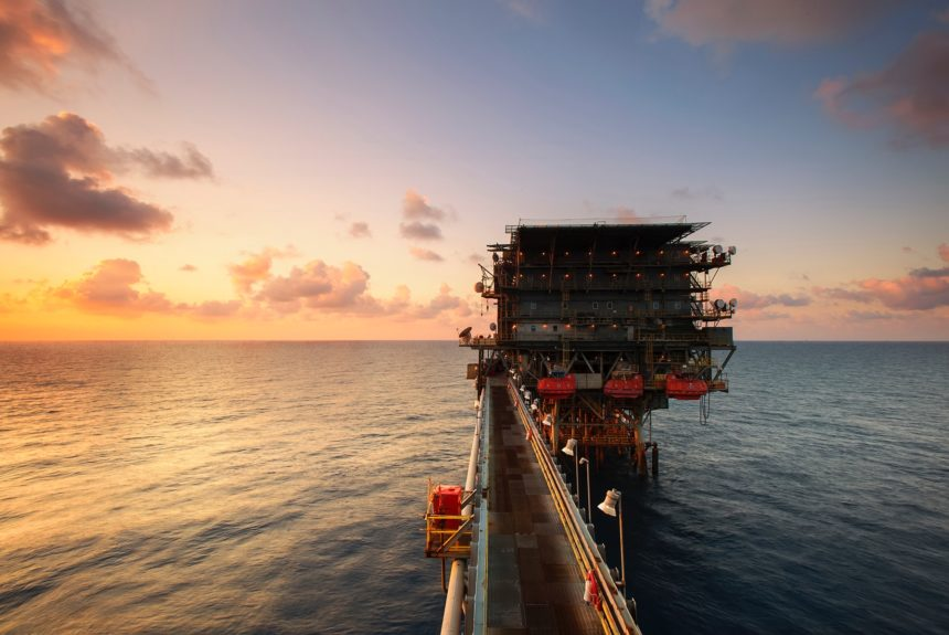 Oil and gas lobby moves to embrace green investors