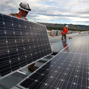 DOE study: This rooftop solar fix could slash CO2